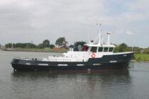 Exterieur ROBERT WILLIAM - Zeegaand Motorschip  te koop bij Scheepsmakelaardij Fikkers - 16 / 35
