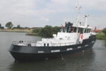 Exterieur ROBERT WILLIAM - Zeegaand Motorschip  te koop bij Scheepsmakelaardij Fikkers - 17 / 35