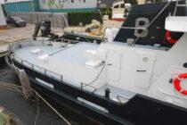 Exterieur ROBERT WILLIAM - Zeegaand Motorschip  te koop bij Scheepsmakelaardij Fikkers - 18 / 35