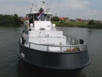 Exterieur ROBERT WILLIAM - Zeegaand Motorschip  te koop bij Scheepsmakelaardij Fikkers - 21 / 35