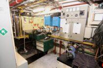 Interieur ROBERT WILLIAM - Zeegaand Motorschip  te koop bij Scheepsmakelaardij Fikkers - 29 / 33