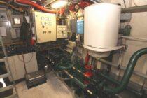 Interieur ROBERT WILLIAM - Zeegaand Motorschip  te koop bij Scheepsmakelaardij Fikkers - 33 / 33