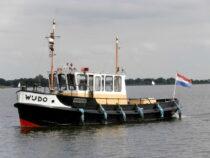 Exterieur WIJDO - sleepboot (omgebouwd als jacht) te koop bij Scheepsmakelaardij Fikkers - 1 / 26