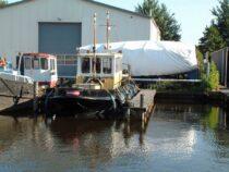 Exterieur WIJDO - sleepboot (omgebouwd als jacht) te koop bij Scheepsmakelaardij Fikkers - 3 / 26