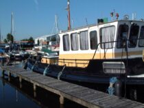 Exterieur WIJDO - sleepboot (omgebouwd als jacht) te koop bij Scheepsmakelaardij Fikkers - 6 / 26