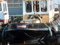 Exterieur WIJDO - sleepboot (omgebouwd als jacht) te koop bij Scheepsmakelaardij Fikkers - 7 / 26