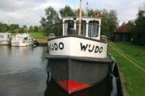 Exterieur WIJDO - sleepboot (omgebouwd als jacht) te koop bij Scheepsmakelaardij Fikkers - 8 / 26