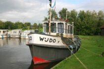 Exterieur WIJDO - sleepboot (omgebouwd als jacht) te koop bij Scheepsmakelaardij Fikkers - 9 / 26