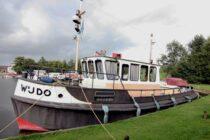 Exterieur WIJDO - sleepboot (omgebouwd als jacht) te koop bij Scheepsmakelaardij Fikkers - 10 / 26