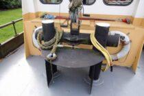 Exterieur WIJDO - sleepboot (omgebouwd als jacht) te koop bij Scheepsmakelaardij Fikkers - 12 / 26