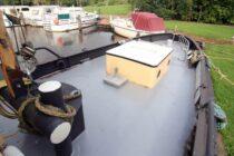 Exterieur WIJDO - sleepboot (omgebouwd als jacht) te koop bij Scheepsmakelaardij Fikkers - 13 / 26