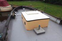 Exterieur WIJDO - sleepboot (omgebouwd als jacht) te koop bij Scheepsmakelaardij Fikkers - 16 / 26