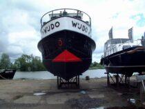 Exterieur WIJDO - sleepboot (omgebouwd als jacht) te koop bij Scheepsmakelaardij Fikkers - 19 / 26