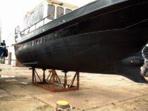 Exterieur WIJDO - sleepboot (omgebouwd als jacht) te koop bij Scheepsmakelaardij Fikkers - 20 / 26