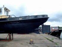 Exterieur WIJDO - sleepboot (omgebouwd als jacht) te koop bij Scheepsmakelaardij Fikkers - 21 / 26