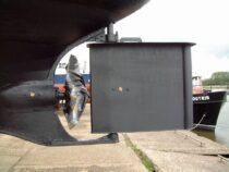 Exterieur WIJDO - sleepboot (omgebouwd als jacht) te koop bij Scheepsmakelaardij Fikkers - 22 / 26