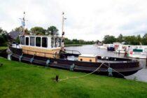 Exterieur WIJDO - sleepboot (omgebouwd als jacht) te koop bij Scheepsmakelaardij Fikkers - 23 / 26