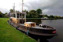 Exterieur WIJDO - sleepboot (omgebouwd als jacht) te koop bij Scheepsmakelaardij Fikkers - 24 / 26
