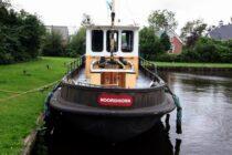 Exterieur WIJDO - sleepboot (omgebouwd als jacht) te koop bij Scheepsmakelaardij Fikkers - 25 / 26