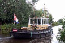 Exterieur WIJDO - sleepboot (omgebouwd als jacht) te koop bij Scheepsmakelaardij Fikkers - 26 / 26