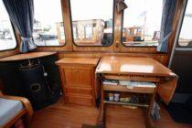 Interieur WIJDO - sleepboot (omgebouwd als jacht) te koop bij Scheepsmakelaardij Fikkers - 3 / 31