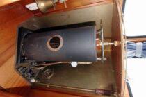Interieur WIJDO - sleepboot (omgebouwd als jacht) te koop bij Scheepsmakelaardij Fikkers - 4 / 31