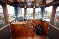Interieur WIJDO - sleepboot (omgebouwd als jacht) te koop bij Scheepsmakelaardij Fikkers - 5 / 31