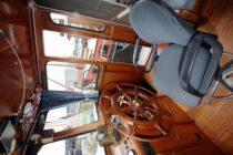 Interieur WIJDO - sleepboot (omgebouwd als jacht) te koop bij Scheepsmakelaardij Fikkers - 8 / 31