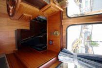 Interieur WIJDO - sleepboot (omgebouwd als jacht) te koop bij Scheepsmakelaardij Fikkers - 9 / 31