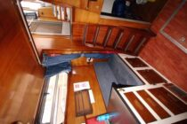 Interieur WIJDO - sleepboot (omgebouwd als jacht) te koop bij Scheepsmakelaardij Fikkers - 10 / 31