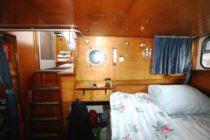 Interieur WIJDO - sleepboot (omgebouwd als jacht) te koop bij Scheepsmakelaardij Fikkers - 11 / 31
