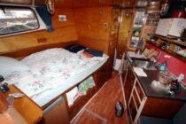 Interieur WIJDO - sleepboot (omgebouwd als jacht) te koop bij Scheepsmakelaardij Fikkers - 12 / 31
