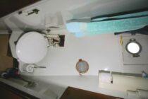 Interieur WIJDO - sleepboot (omgebouwd als jacht) te koop bij Scheepsmakelaardij Fikkers - 14 / 31