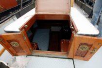 Interieur WIJDO - sleepboot (omgebouwd als jacht) te koop bij Scheepsmakelaardij Fikkers - 19 / 31