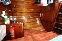 Interieur WIJDO - sleepboot (omgebouwd als jacht) te koop bij Scheepsmakelaardij Fikkers - 22 / 31