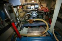 Interieur WIJDO - sleepboot (omgebouwd als jacht) te koop bij Scheepsmakelaardij Fikkers - 25 / 31
