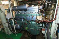 Interieur WIJDO - sleepboot (omgebouwd als jacht) te koop bij Scheepsmakelaardij Fikkers - 26 / 31