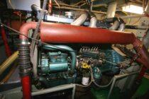 Interieur WIJDO - sleepboot (omgebouwd als jacht) te koop bij Scheepsmakelaardij Fikkers - 27 / 31