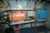 Interieur WIJDO - sleepboot (omgebouwd als jacht) te koop bij Scheepsmakelaardij Fikkers - 29 / 31