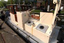 Exterieur BRUTUS 2 - Sleepboot te koop bij Scheepsmakelaardij Fikkers - 9 / 34