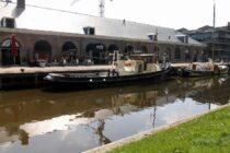 Exterieur BRUTUS 2 - Sleepboot te koop bij Scheepsmakelaardij Fikkers - 1 / 34