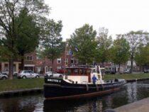 Exterieur BRUTUS 2 - Sleepboot te koop bij Scheepsmakelaardij Fikkers - 27 / 34