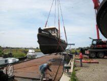 Exterieur BRUTUS 2 - Sleepboot te koop bij Scheepsmakelaardij Fikkers - 28 / 34