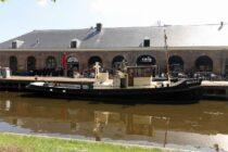 Exterieur BRUTUS 2 - Sleepboot te koop bij Scheepsmakelaardij Fikkers - 2 / 34