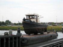 Exterieur BRUTUS 2 - Sleepboot te koop bij Scheepsmakelaardij Fikkers - 29 / 34