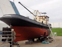 Exterieur BRUTUS 2 - Sleepboot te koop bij Scheepsmakelaardij Fikkers - 30 / 34