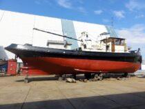 Exterieur BRUTUS 2 - Sleepboot te koop bij Scheepsmakelaardij Fikkers - 31 / 34