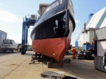 Exterieur BRUTUS 2 - Sleepboot te koop bij Scheepsmakelaardij Fikkers - 33 / 34