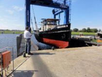 Exterieur BRUTUS 2 - Sleepboot te koop bij Scheepsmakelaardij Fikkers - 34 / 34