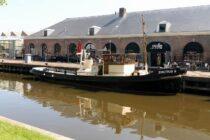 Exterieur BRUTUS 2 - Sleepboot te koop bij Scheepsmakelaardij Fikkers - 3 / 34